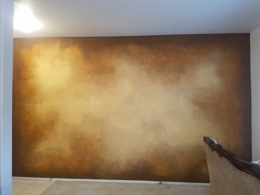 Faux Painting